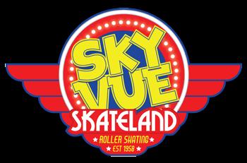 Sky-Vue Skateland